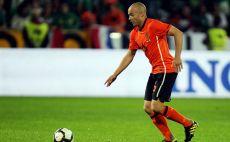 דה זיאו במדי נבחרת הולנד צילום(צילום: Gettyimages)