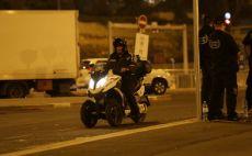 המשטרה שוקלת אם לקיים את המשחקים הרגישים צילום(צילום: אסף קליגר)