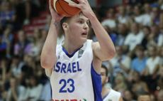 ממשיך ללהוט צילום(צילום: FIBA)
