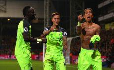פירמינו חותם את הניצחון של ליברפול צילום(צילום: Gettyimages)