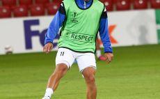 מבוקש באירופה וגם בליגת העל. מאור בוזגלו צילום(צילום: אודי ציטיאט)