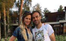 ביברס נאתכו ואשתו טליה צילום(צילום: אינסטגרם)