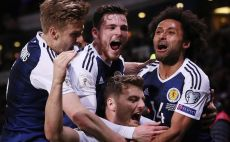 סקוטלנד צילום(Gettimages)