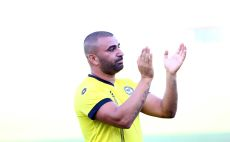 ערן לוי - אימון צילום(צילום: אוד ציטיאט)