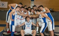 הנבחרת האולימפית צילום(עודד קרני, איגוד הכדורסל)
