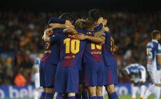 ברצלונה צילום(AFP)