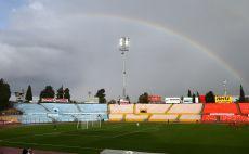 אצטדיון רמת גן צילום(דני מרון)