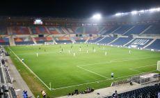 אצטדיון טדי ריק מקהל צילום(דני מרון)