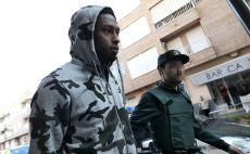 רובן סמדו צילום(AFP)