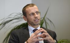 אלכסנדר צ'פרין צילום(AFP)