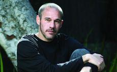 מיכאל זנדברג צילום(אריאל בשור)
