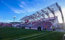 אצטדיון דוחא צילום(מאור אלקסלסי)