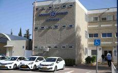 משטרת ישראל, תחנת יבנה צילום(לירון מולדובן)