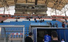 אצטדיון עכו צילום(ערן לוף)