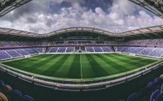 אצטדיון סמי עופר צילום(אלדד אלוני)