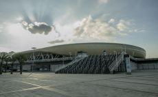 אצטדיון סמי עופר צילום(ויקטור לוי)