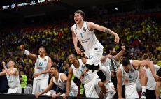 ריאל מדריד אלופת אירופה צילום(AFP)