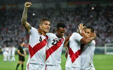 פאולו גררו צילום(AFP)