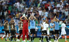 נבחרת אורוגוואי צילום(Gettyimages)