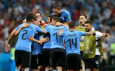 אורוגוואי צילום(Gettyimages)