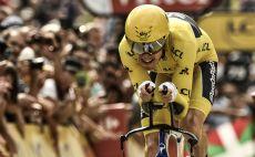 גריינט תומאס  צילום(AFP)