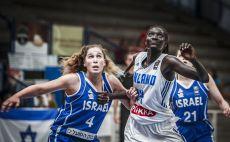 אופיר קסטן רז וגילי אייזנר צילום(FIBA)