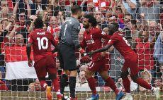 ליברפול צילום(AFP)