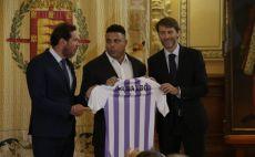 רונאלדו צילום(האתר הרשמי)