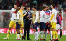 נבחרת אנגליה צילום(Gettyimages)