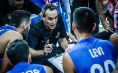 נבחרת ישראל כדורסל צילום(FIBA)
