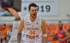 גולן גוט צילום(FIBA)