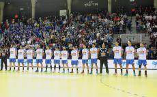 נבחרת ישראל בכדוריד צילום(צילום: באדיבות איגוד הכדוריד)