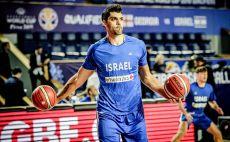 אלכס צ'וברביץ' צילום(FIBA)