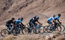 רוכבי אקדמי ישראל צילום(סייקלינג אקדמי)