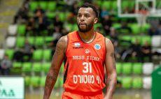 דקוואן קוק צילום(FIBA)