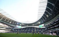 טוטנהאם, האצטדיון החדש צילום(Gettyimages)