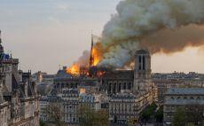 קתדרלת נוטרדאם צילום(AFP)