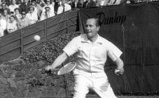 דניאל פרן צילום(איגוד הטניס)