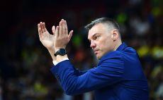 שרונאס יאסיקביצ'יוס צילום(ANDREJ ISAKOVIC/AFP/Getty Images)