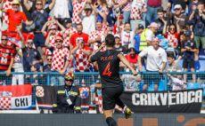 איבן פרישיץ' צילום( Srdjan Stevanovic - UEFA)