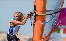 קטי ספיצ'קוב צילום(sailing energy)