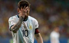 ליאו מסי צילום(Bruna Prado/Getty Images)