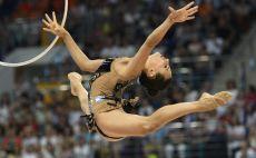 לינוי אשרם צילום(עמית שיסל, מינסק באדיבות הוועד האולימפי בישראל)