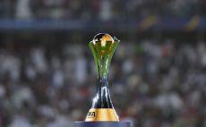 גביע העולם למועדונים צילום(GIUSEPPE CACACE/AFP/Getty Images)