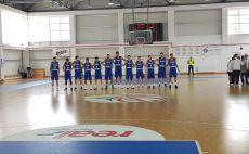 נבחרת הנוער צילום(איגוד הכדורסל)