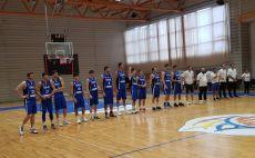 נבחרת הנוער של ישראל צילום(איגוד הכדורסל)