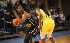 אליסון הייטאוור צילום(מנהלת ליגת העל לנשים בכדורסל)