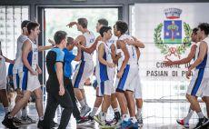 שחקני נבחרת הקדטים צילום(איגוד הכדורסל)