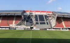 אצטדיון אפאס קרס צילום(חשבון הטוויטר של אלקמאר)