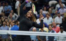 סרינה וויליאמס צילום(TIMOTHY A. CLARY/AFP/Getty Images)